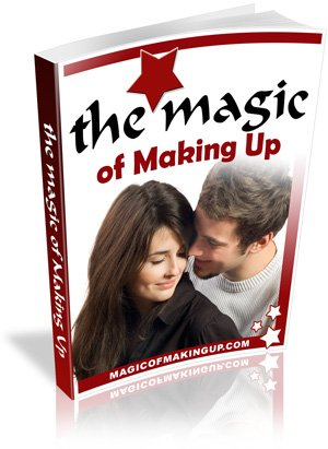 A Glance on Magic of Making Up